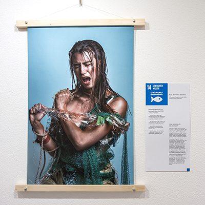 Ausstellungsfoto Art Gallery 64 Birkenfeld